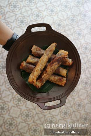 Foto 13 - Makanan di Cobek Betawi oleh feedthecat