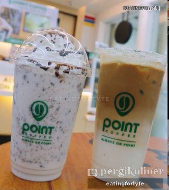 Foto Makanan di Point Coffee