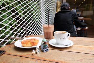 Foto review Yumaju Coffee oleh Jane Rifana 4