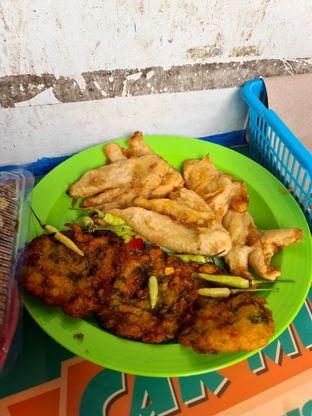 Foto review Es Dawet Kudus Cak Minto oleh Fensi Safan 8