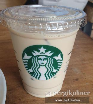 Foto 1 - Makanan di Starbucks Coffee oleh Ivan Setiawan