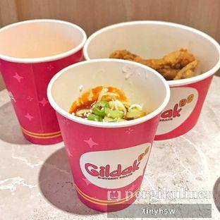 Foto 3 - Makanan di Gildak oleh Tiny HSW. IG : @tinyfoodjournal