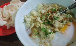 Bubur Ayam Mang Dudung