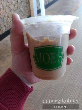 Foto Makanan di Moe's Coffee & Tea