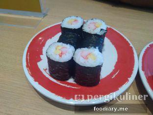Foto review Genki Sushi oleh @foodiaryme | Khey & Farhan 3