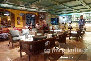 Foto 4 - Interior di Karumba Rooftop Rum Bar oleh Shanaz  Safira