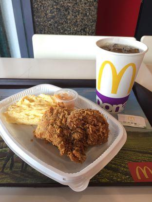 Foto review McDonald's oleh yudistira ishak abrar 13