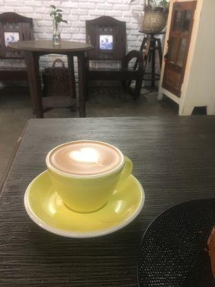 Foto 17 - Makanan di Kaffeine Kline oleh Prido ZH