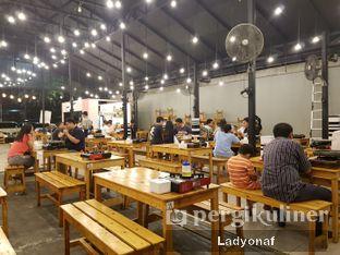 Foto review Simhae Korean Grill oleh Ladyonaf @placetogoandeat 11