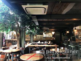 Foto review Toepak Bar & Dine oleh riamrt  7