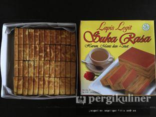 Foto 2 - Makanan di Lapis Legit & Brownis Suka Rasa oleh @mamiclairedoyanmakan