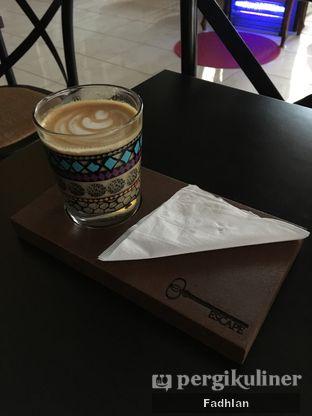 Foto 6 - Makanan di Escape Coffee oleh Muhammad Fadhlan (@jktfoodseeker)