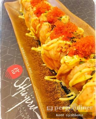 Foto review Shinjiru Japanese Cuisine oleh @dailycious_bdg  2