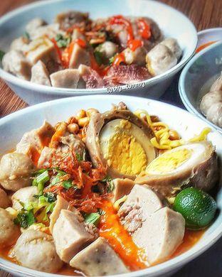 Foto - Makanan di Bakso Gaul oleh Ken @bigtummy_culinary