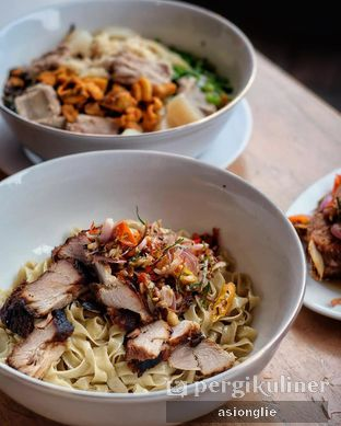 Foto 4 - Makanan di Gerobak Sukabumi oleh Asiong Lie @makanajadah