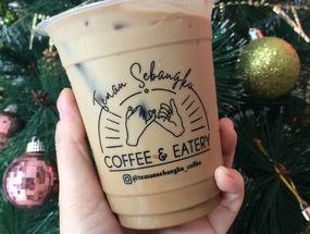 Foto Teman Sebangku Coffee