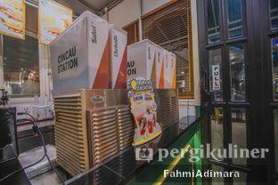 Foto 6 - Interior di Cincau Bistro oleh Fahmi Adimara