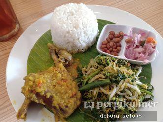 Foto Makanan di Bale Lombok