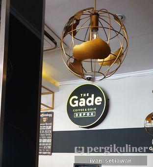 Foto 2 - Interior di The Gade Coffee & Gold oleh Ivan Setiawan