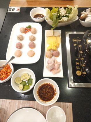 Foto 4 - Makanan di Phoenix Coconut Chicken Shabu - Shabu oleh Joko Loyo