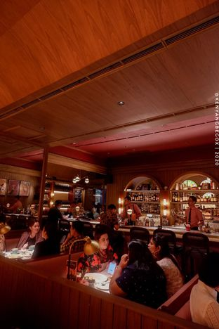 Foto 9 - Makanan di Osteria Gia oleh vionna novani