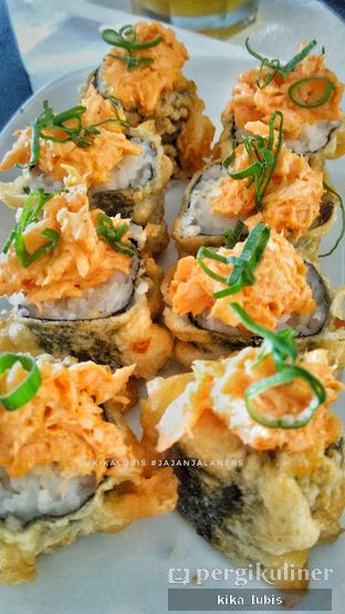 Foto 1 - Makanan di Sushi Ya oleh Kika Lubis