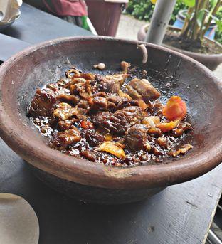 Foto 1 - Makanan(Iga Sapi) di Iga Bakar Si Jangkung oleh Nathania Kusuma