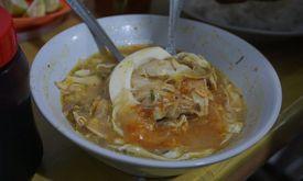 Soto Ayam Surabaya Ca Noel