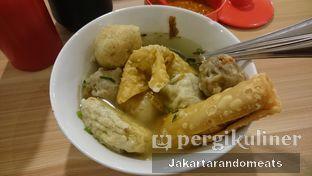 Foto 1 - Makanan di Jagoan Bakso Malang oleh Jakartarandomeats