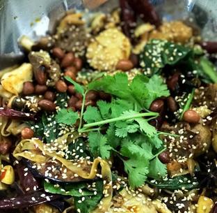 Foto 2 - Makanan di Mala King oleh Ellen Wang