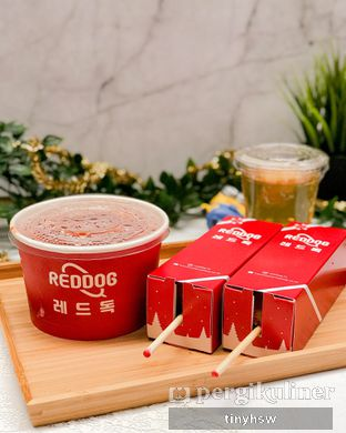 Foto 5 - Makanan di Reddog oleh Tiny HSW. IG : @tinyfoodjournal