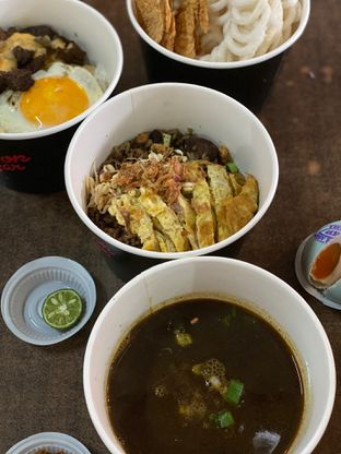 Foto review Rawon Bar oleh Makan2 TV Food & Travel 4