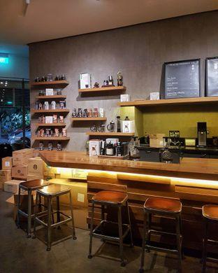 Foto 2 - Makanan di Starbucks Coffee oleh Eat and Leisure