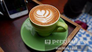 Foto 3 - Makanan di Giyanti Coffee Roastery oleh Mich Love Eat