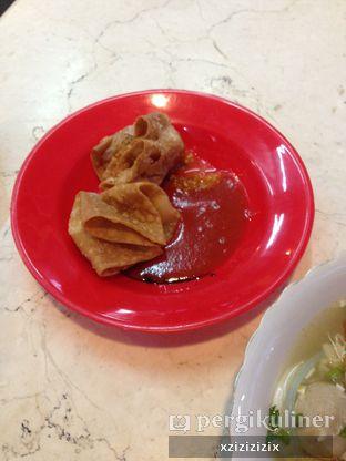 Foto 2 - Makanan di Bakso Genteng Kali oleh zizi