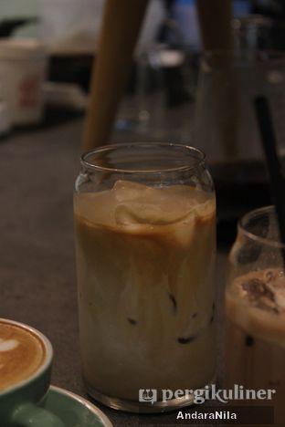 Foto 4 - Makanan(Ice White) di 7 Speed Coffee oleh AndaraNila