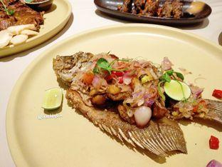 Foto 1 - Makanan di Eastern Opulence oleh abigail lin