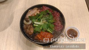 Foto 2 - Makanan di Yuraku Express oleh IG @priscscillaa
