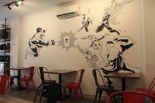 Foto review Kopi Tampan oleh Prido ZH 20