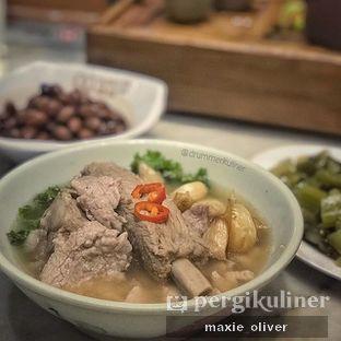 Foto - Makanan di Song Fa Bak Kut Teh oleh Drummer Kuliner
