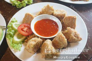 Foto 5 - Makanan di Taman Santap Rumah Kayu oleh Hungry Couplee
