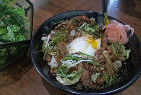 Foto Fukudon Coffee N Eatery