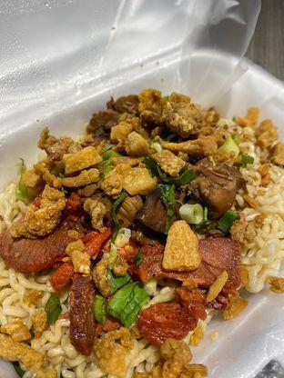 Foto 4 - Makanan di Mie Keriting P. Siantar oleh Duolaparr