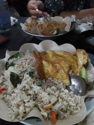 Foto 1 - Makanan di Nasi Goreng Mas Yono oleh Isnani Nasriani