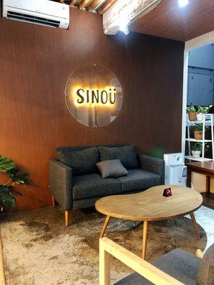 Foto 1 - Interior di Sinou oleh kdsct