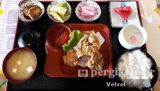 Foto review Ichi-go Cafe & Resto oleh Velvel  2