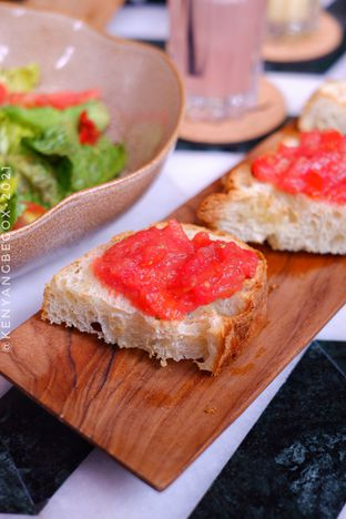 Foto 9 - Makanan di Caspar oleh Vionna & Tommy