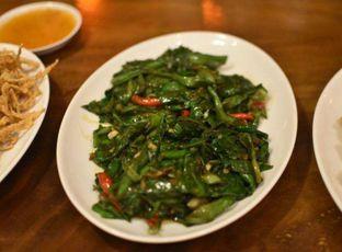 Foto 1 - Makanan di Bumi Sampireun oleh harizakbaralam