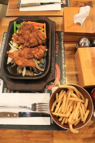 Foto 7 - Makanan di Mucca Steak oleh Prido ZH