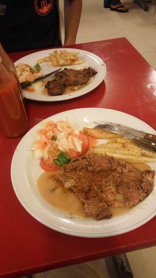 Foto - Makanan(sanitize(image.caption)) di Cikawao Steak oleh Fadhlur Rohman